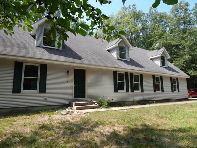 3241 Putnam Road, Muskegon, MI 49445 (MLS #21098228) :: BlueWest Properties