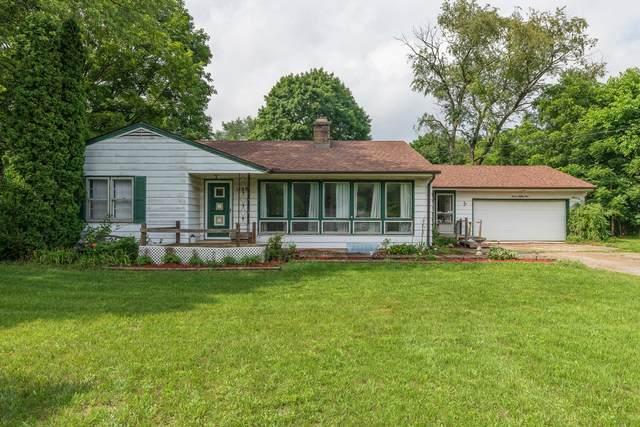 1189 103rd Avenue, Plainwell, MI 49080 (MLS #21098232) :: BlueWest Properties