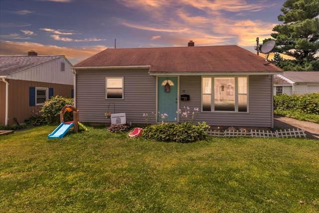 32 Ferndale Court, Battle Creek, MI 49015 (MLS #21098240) :: BlueWest Properties