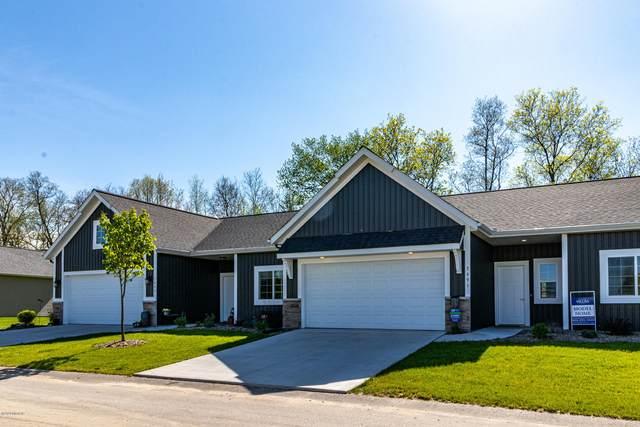 7466 Hardwood Street #55, Caledonia, MI 49316 (MLS #21098246) :: BlueWest Properties