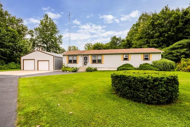68165 70th Street, Watervliet, MI 49098 (MLS #21098260) :: BlueWest Properties