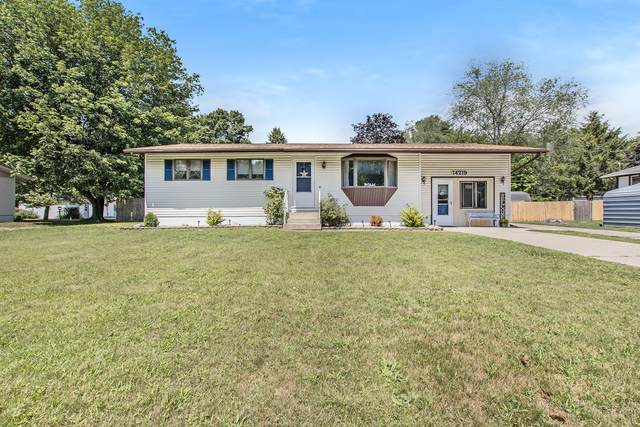 14219 State Road, Nunica, MI 49448 (MLS #21098269) :: BlueWest Properties
