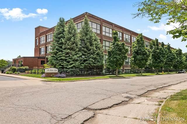 533 Columbia Avenue #319, Holland, MI 49423 (MLS #21098274) :: BlueWest Properties