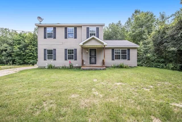 1223 42nd Street, Allegan, MI 49010 (MLS #21098313) :: BlueWest Properties
