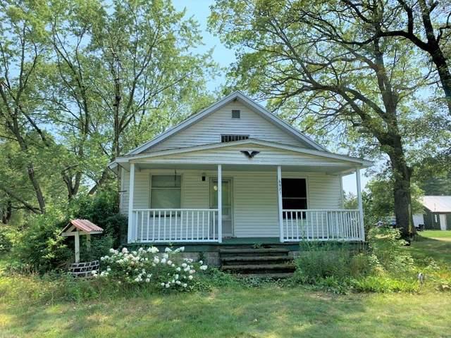 6981 E Tyler Road, Twin Lake, MI 49457 (MLS #21098322) :: BlueWest Properties