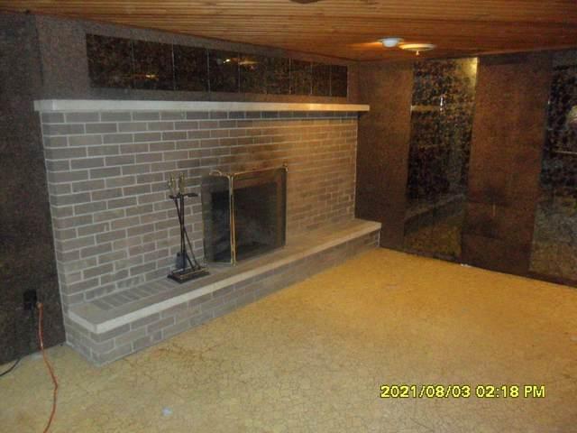 110 Second Avenue, Dowagiac, MI 49047 (MLS #21098337) :: BlueWest Properties