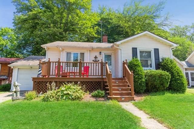 113 S Norton Street, New Buffalo, MI 49117 (MLS #21098338) :: BlueWest Properties