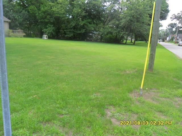 103 2nd Avenue, Dowagiac, MI 49047 (MLS #21098343) :: BlueWest Properties