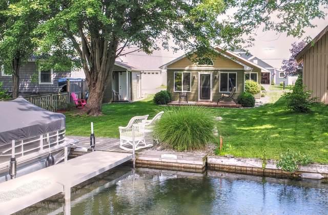 4111 E Joy Road, Shelbyville, MI 49344 (MLS #21098344) :: BlueWest Properties