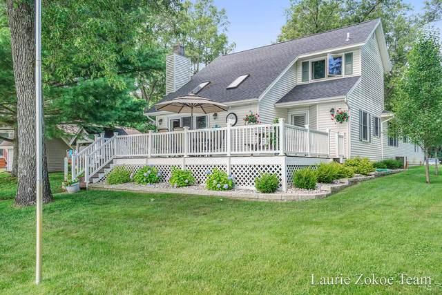 16360 S Star Lake Drive, Baldwin, MI 49304 (MLS #21098361) :: BlueWest Properties