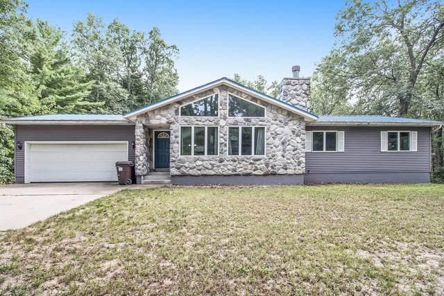2827 Duff Road, Twin Lake, MI 49457 (MLS #21098365) :: BlueWest Properties