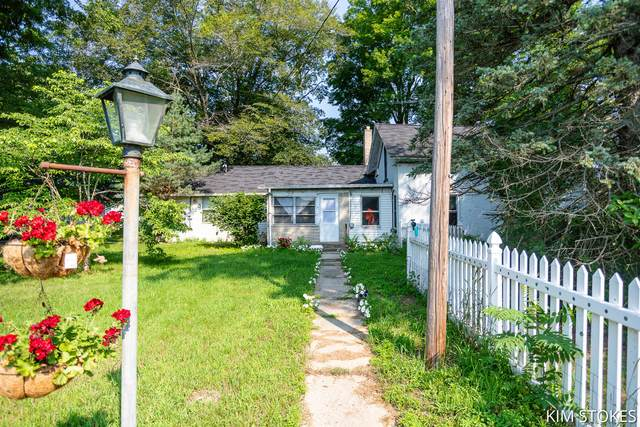 67673 M-43, South Haven, MI 49090 (MLS #21098367) :: BlueWest Properties