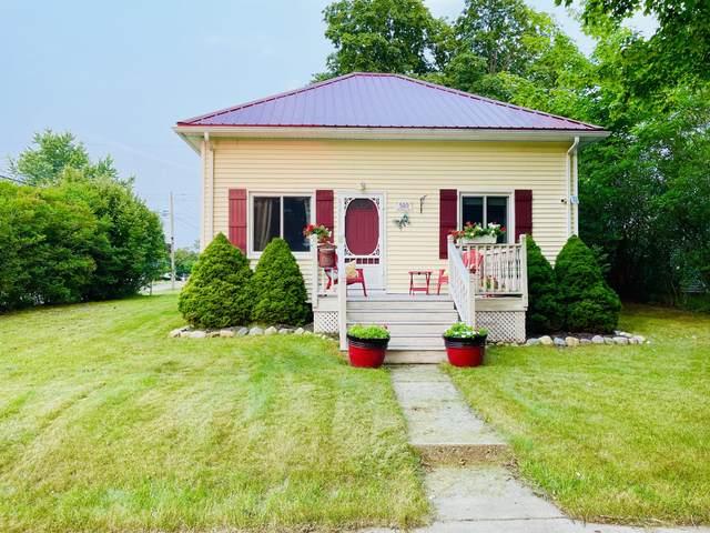 510 N Delia Street, Ludington, MI 49431 (MLS #21098394) :: BlueWest Properties