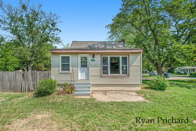 14609 Riley Street, Holland, MI 49424 (MLS #21098432) :: BlueWest Properties