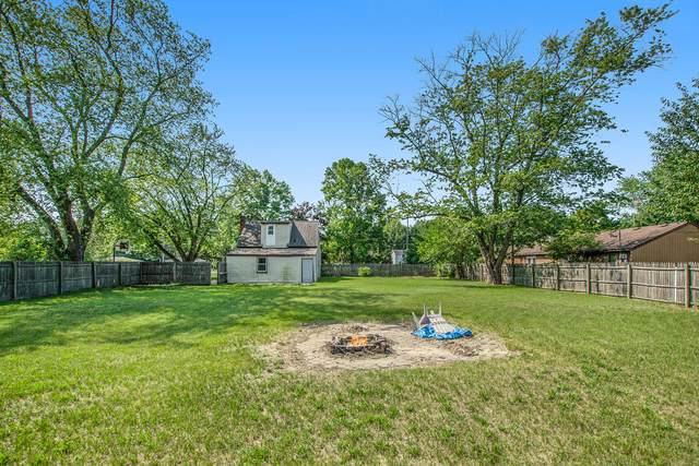 14609 Riley Street Parcel 1, Holland, MI 49424 (MLS #21098433) :: BlueWest Properties