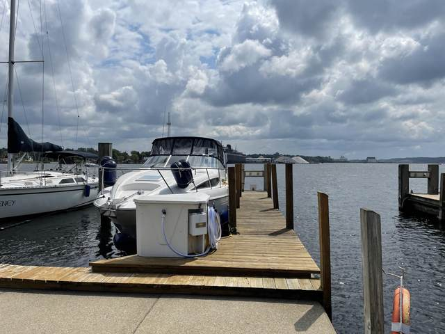 10 Harbor Drive Slip#9, Ludington, MI 49431 (MLS #21098434) :: BlueWest Properties