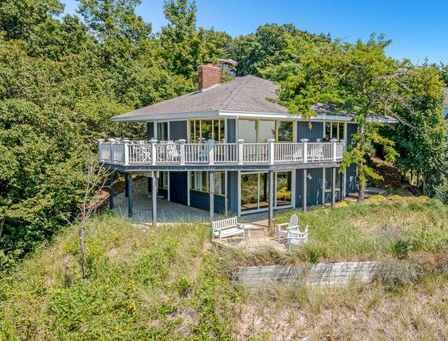 9471 Whispering Sands Drive, West Olive, MI 49460 (MLS #21098441) :: BlueWest Properties