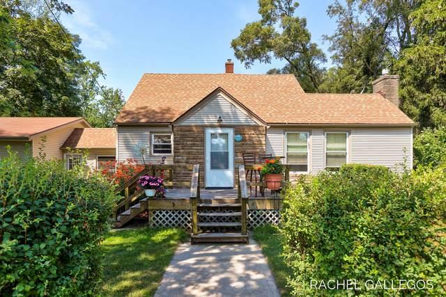 730 S 160th Avenue, Holland, MI 49423 (MLS #21098445) :: BlueWest Properties