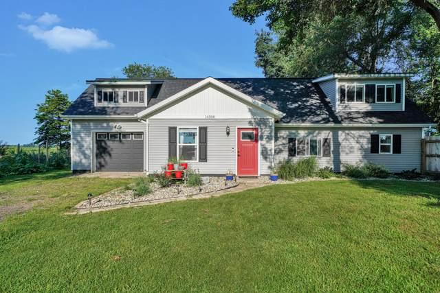 14508 Portage Road, Vicksburg, MI 49097 (MLS #21098454) :: BlueWest Properties