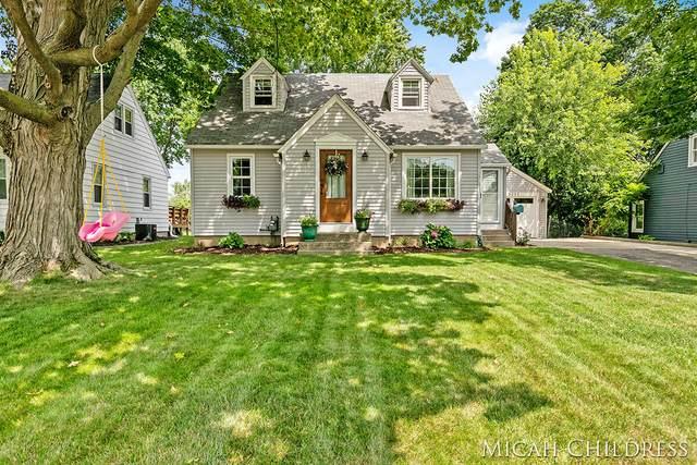 3233 Allen Street, Hudsonville, MI 49426 (MLS #21098487) :: BlueWest Properties