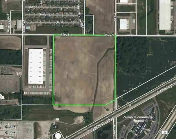 800 E Riley St, Zeeland, MI 49464 (MLS #21098508) :: BlueWest Properties