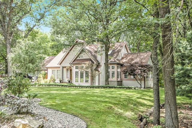 266 Summerset Drive, Kalamazoo, MI 49009 (MLS #21098519) :: BlueWest Properties