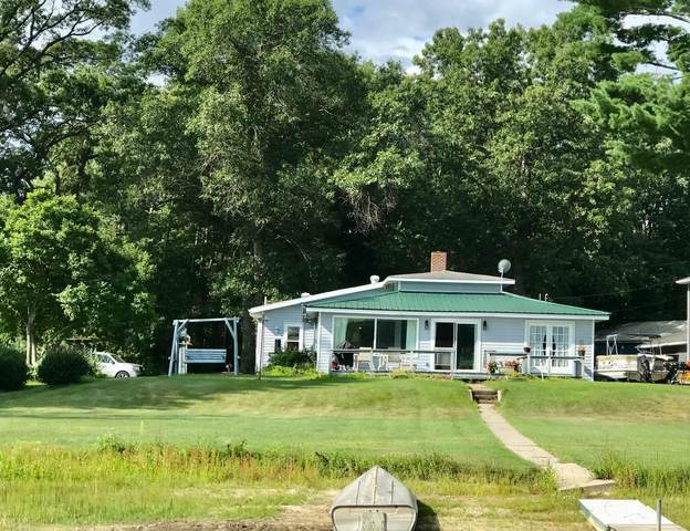 2550 Johnston Road, Twin Lake, MI 49457 (MLS #21098533) :: BlueWest Properties