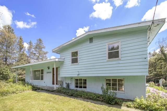 22622 Waubascon Road, Battle Creek, MI 49017 (MLS #21098536) :: BlueWest Properties