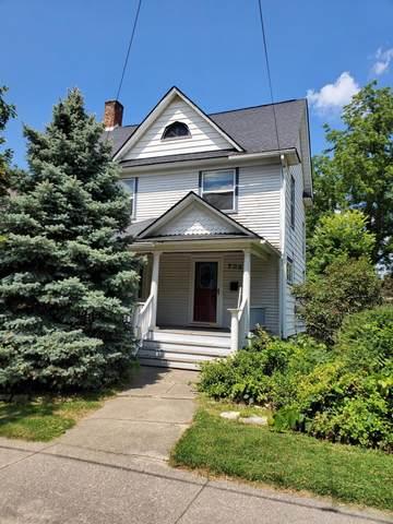 902 W Lovell Street, Kalamazoo, MI 49007 (MLS #21098545) :: BlueWest Properties