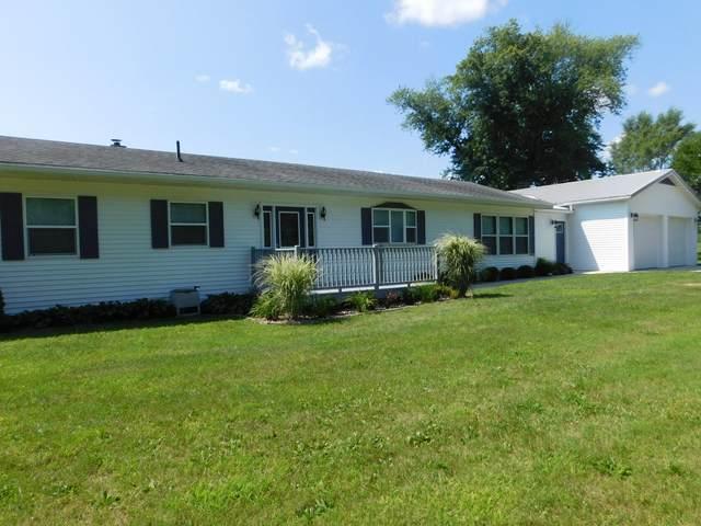 29971 Pokagon Highway, Dowagiac, MI 49047 (MLS #21098565) :: BlueWest Properties