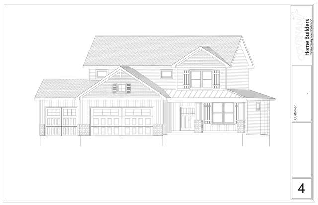 12805 Ridgedale Drive, Allendale, MI 49401 (MLS #21098568) :: BlueWest Properties