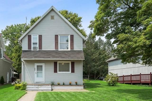 5820 Saint Joseph Avenue, Stevensville, MI 49127 (MLS #21098570) :: BlueWest Properties