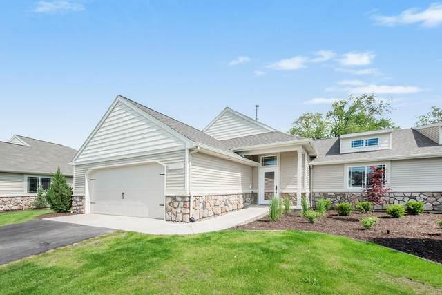 1314 Sand Springs Drive SW #47, Byron Center, MI 49315 (MLS #21098571) :: BlueWest Properties