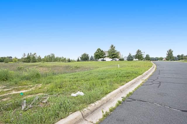 14436 C B Macdonald Way, Vicksburg, MI 49097 (MLS #21098583) :: BlueWest Properties