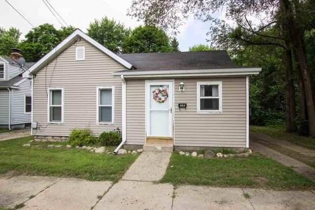 404 Michigan Avenue, Dowagiac, MI 49047 (MLS #21098587) :: BlueWest Properties