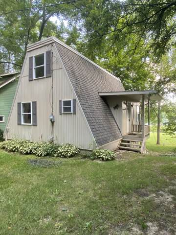 1925 Horst Road, Quincy, MI 49082 (MLS #21098593) :: Sold by Stevo Team | @Home Realty