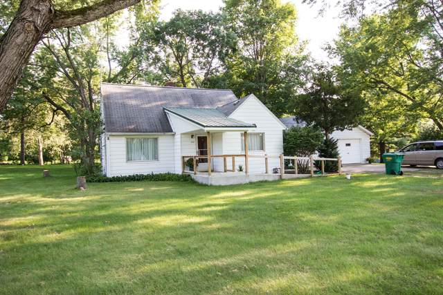 418 Mead, Niles, MI 49120 (MLS #21098624) :: BlueWest Properties