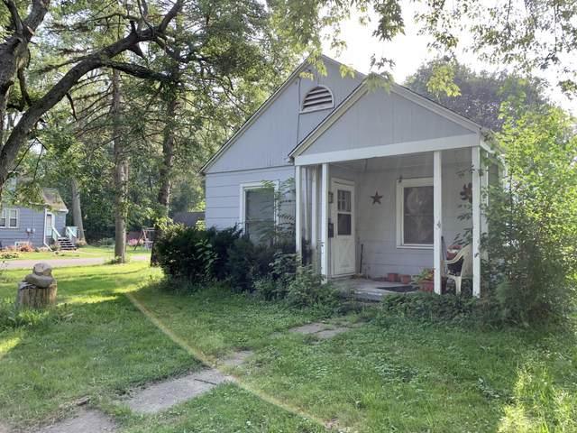 1005 Arthur Avenue, Kalamazoo, MI 49048 (MLS #21098648) :: BlueWest Properties