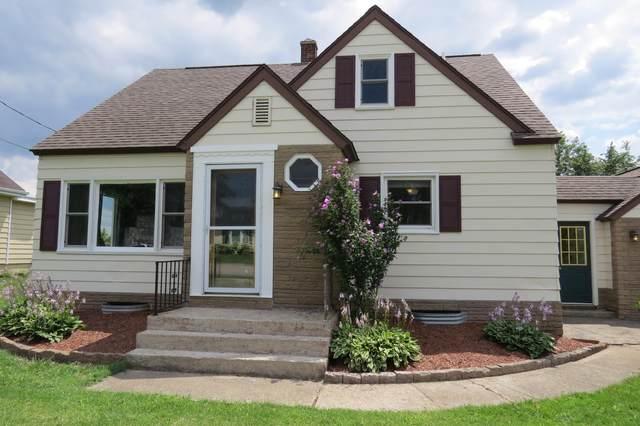 6230 Adams Street, Zeeland, MI 49464 (MLS #21098668) :: BlueWest Properties