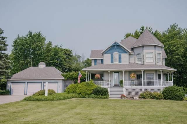 7925 Quincy Street, Zeeland, MI 49464 (MLS #21098669) :: BlueWest Properties