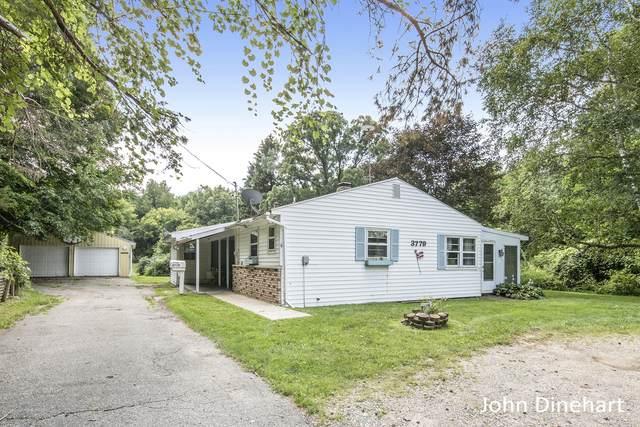 3779 Potters Road, Ionia, MI 48846 (MLS #21098683) :: BlueWest Properties