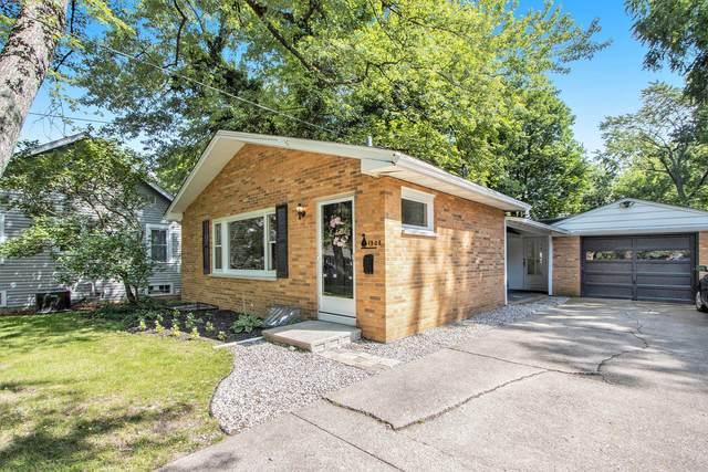 1508 Howland Avenue, Kalamazoo, MI 49001 (MLS #21098689) :: BlueWest Properties