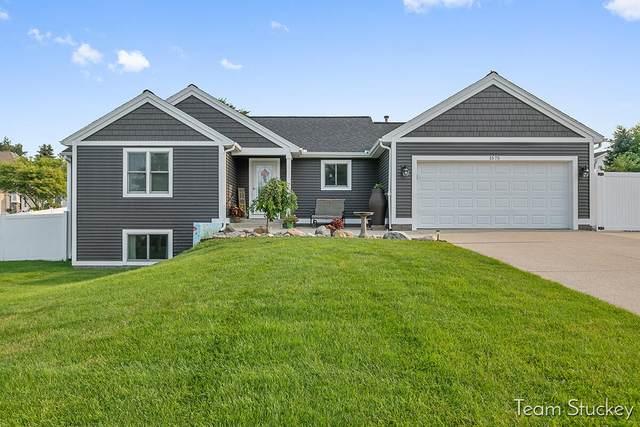 1575 Irmamax Court NE, Belmont, MI 49306 (MLS #21098690) :: BlueWest Properties