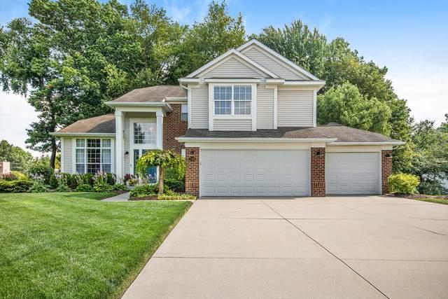 7199 Old Mission Drive, Rockford, MI 49341 (MLS #21098694) :: BlueWest Properties
