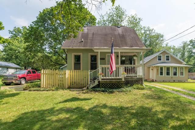 2229 Edgewood Drive, Kalamazoo, MI 49008 (MLS #21098711) :: BlueWest Properties