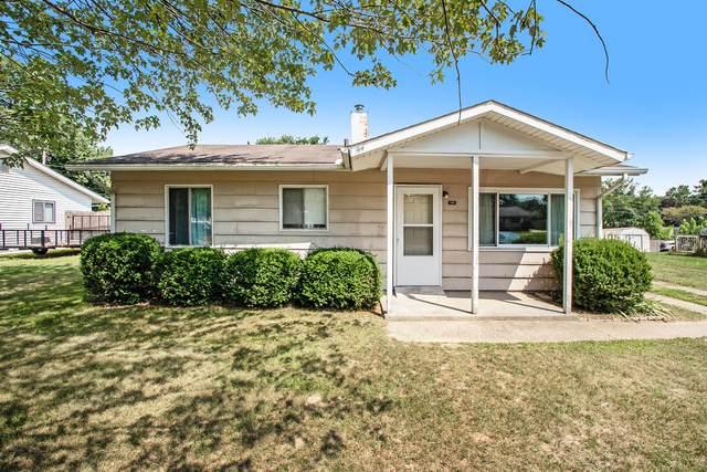 2415 S 16th Street, Niles, MI 49120 (MLS #21098714) :: BlueWest Properties
