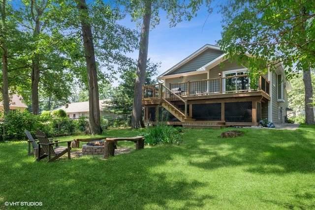 13178 Fedde Avenue, New Buffalo, MI 49117 (MLS #21098719) :: BlueWest Properties