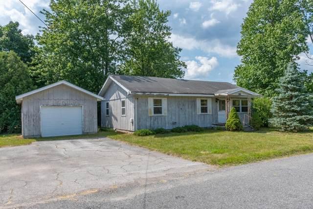 70566 Edison Street, Niles, MI 49120 (MLS #21098769) :: BlueWest Properties