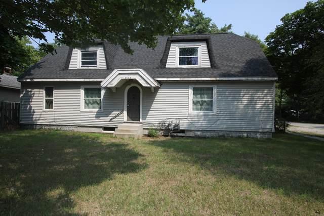 4528 Grand Haven Road, Norton Shores, MI 49441 (MLS #21098772) :: BlueWest Properties