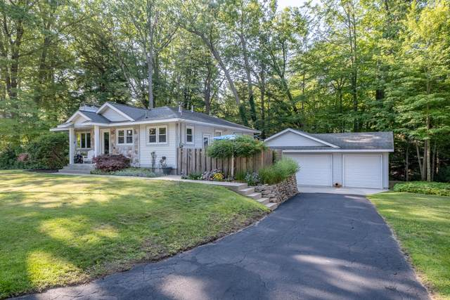 313 Pennsylvania Avenue, Muskegon, MI 49445 (MLS #21098779) :: BlueWest Properties